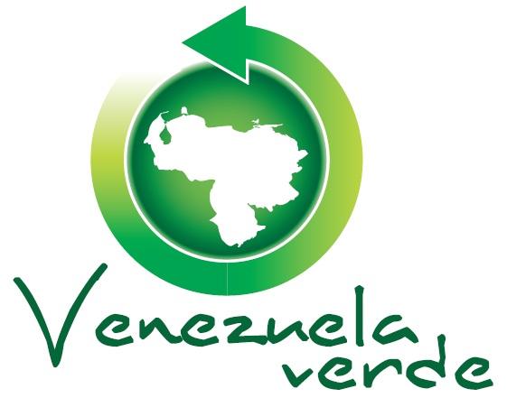logo Venezuela Verde sin esequibo