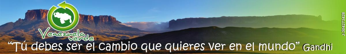 ONG-Venezuela Verde