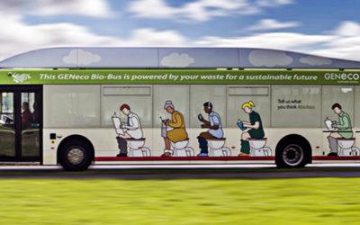 bio bus excremento