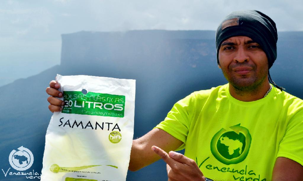 Venezuela Verde Ecologista 1